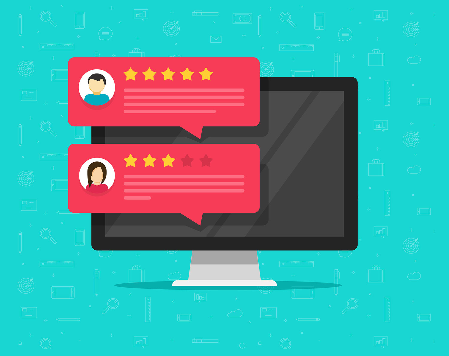 Why You Need to Reply to Online Customer Reviews — Toister Performance Solutions, Inc.