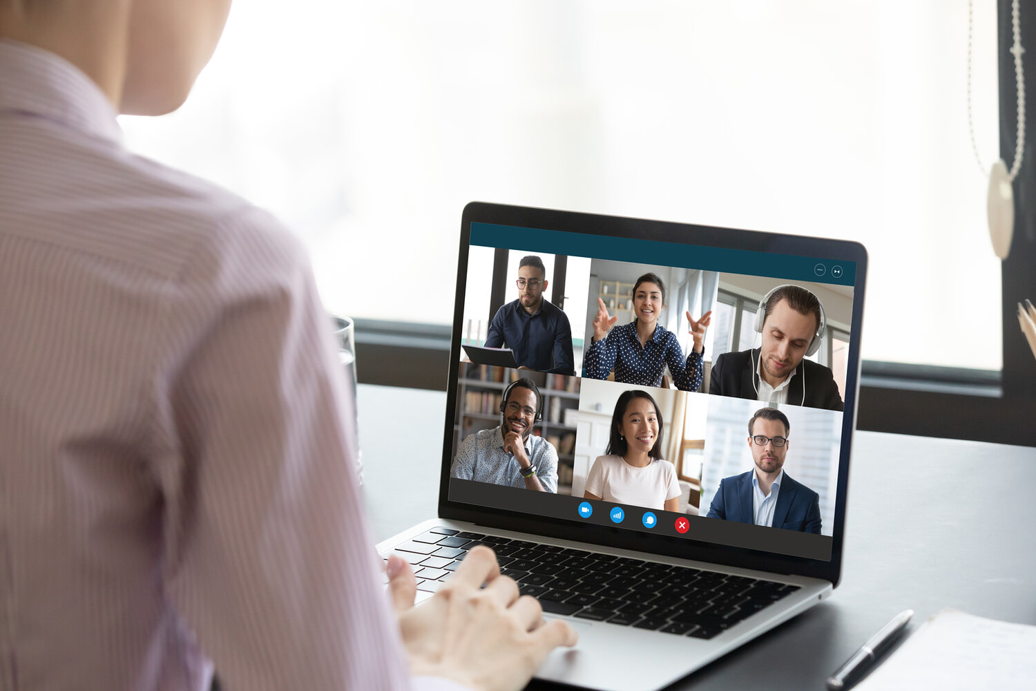 How to Write Your Vision in a Virtual Meeting — Jeff Toister