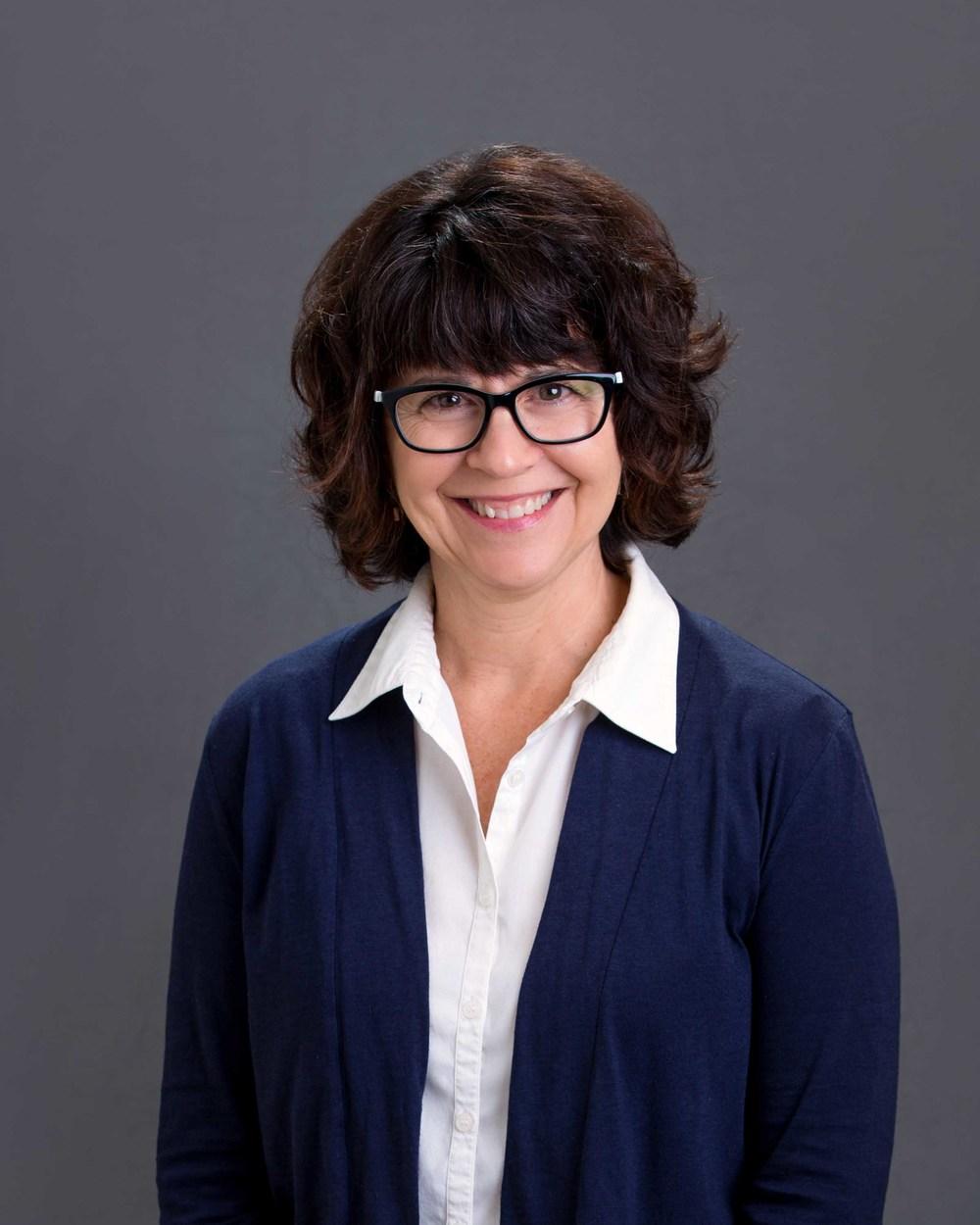 Danette Ivie, Executive Administrative Assistant