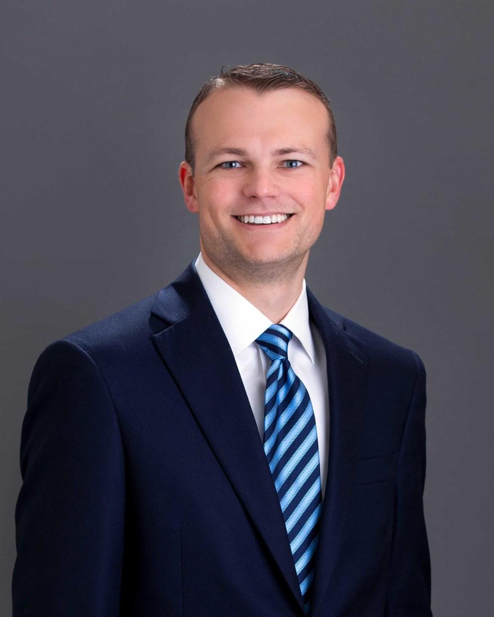 Jonathan P. Ludeman, CFP, AIF, Financial Advisor