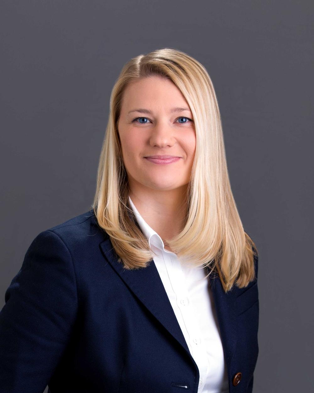 Heidi Ludeman, President