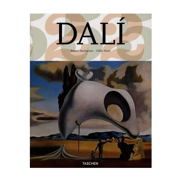 Dali 25th Anniversary / 8 USD