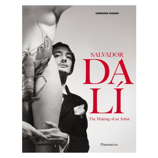 Dali The Making of an Artist / 46 USD