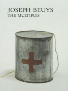 Joseph Beuys - The Multiples / 188 USD