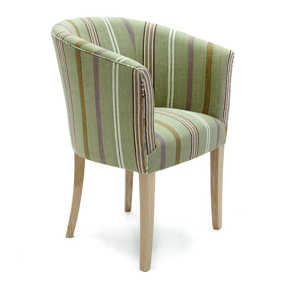 Tim Wood Tub Chair