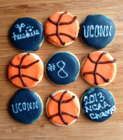 uconn sugar cookies