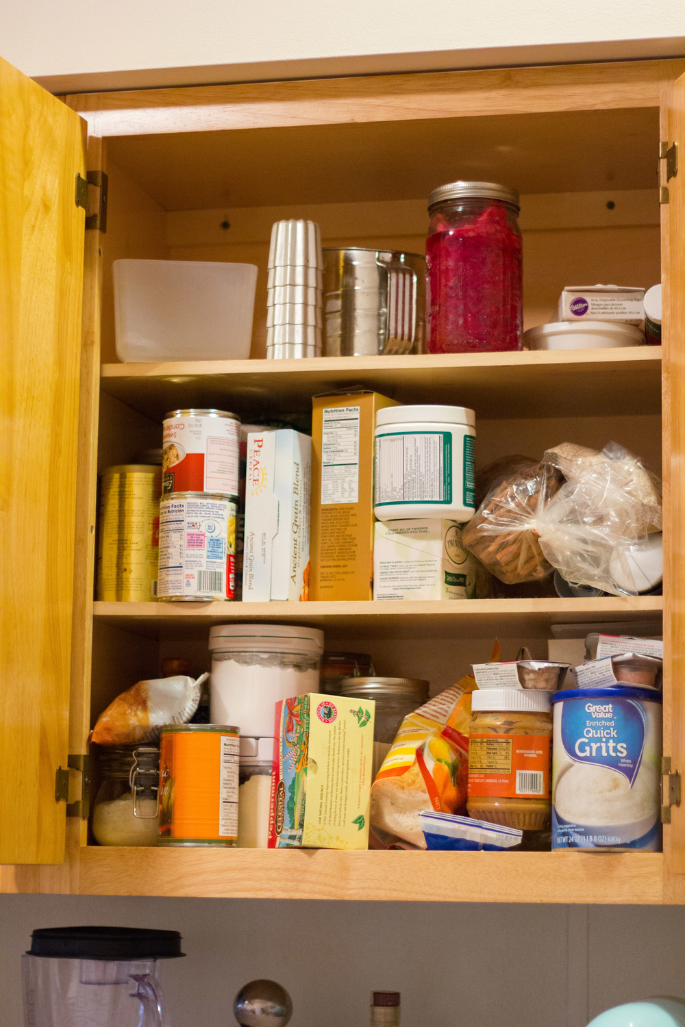 Poptober With Oxo How 13 Containers Helped Me Organize My