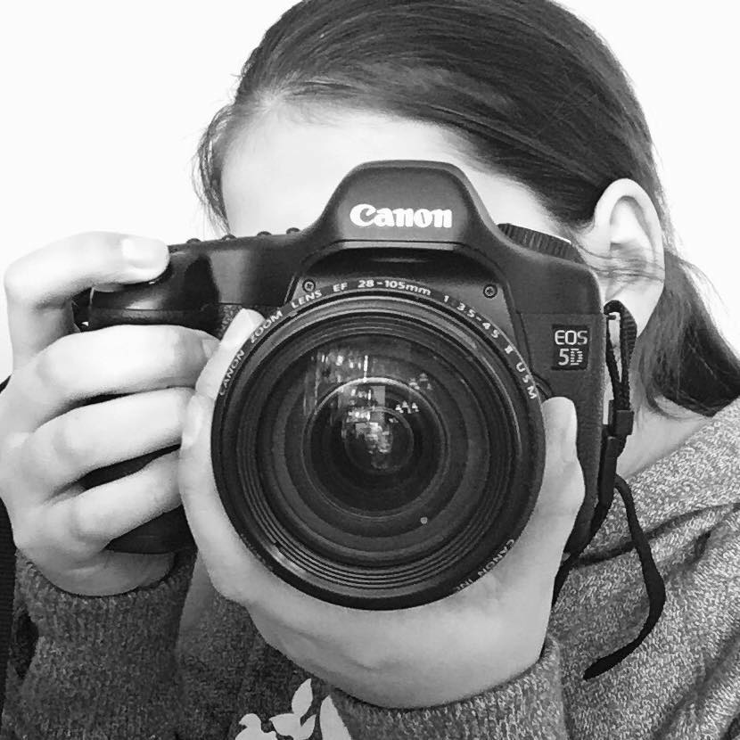 photography kid