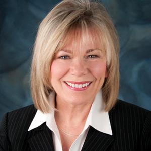 Mary Verstraete, PCC Cofounder and President