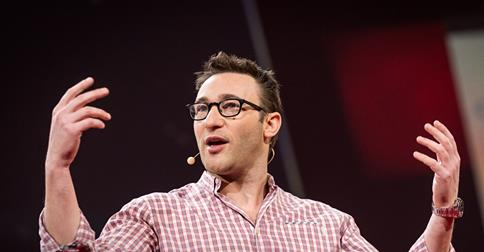 Click here to view Simon's Sinek video.