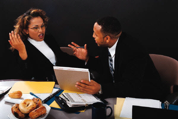 miscommunication in the workplace examples