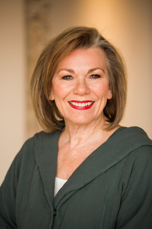 Mary Verstraete, PCC,CCE President & Cofounder