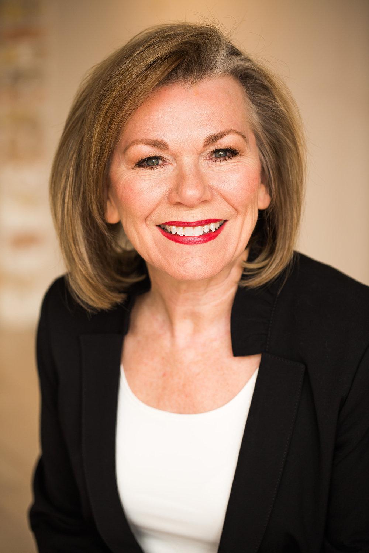 Mary Verstraete      CCE President