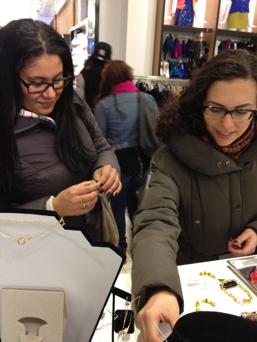 Recent Event Barbara Campbell Jewelry Trunk Show in NYC  img_1418.jpg