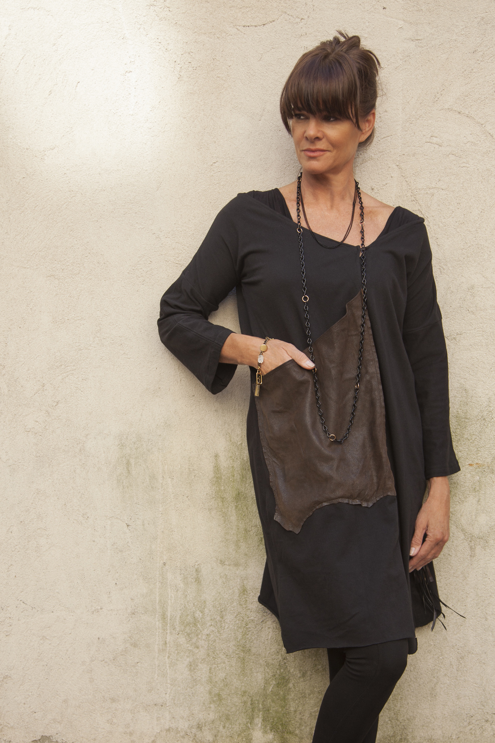 Barbara Campbell Handcrafted Artisan Fashion Made In Brooklyn In The USA