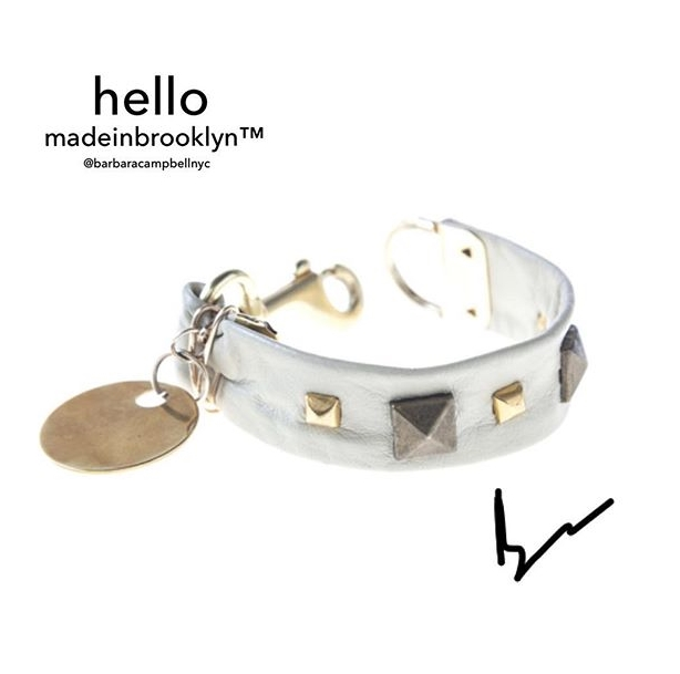Barbara Campbell Accessories LLC ™ : Manufactures © hellomadeinbrooklyn ™ Products  hello made in brooklyn ™ jewelry: handbags fashion pillows hair accessories clothing: handmade jewelry products