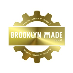 FOR MORE INFORMATION ABOUT BROOKLYN-MADE VISIT THEM AT WWW.IBROOKLYN.COM