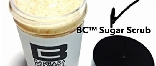 WHAT YOU NEED TO GET STARTED BROOKLYN BEAUTY NATURAL BARBARA CAMPBELL Sugar Scrub: 101 HOW TO EXFOLIATE YOUR SKIN Step1: Exfoliating Step2:Wash Step3:Moisturize BC {TM} SUGAR SCRUB Products FACE WASH.jpeg