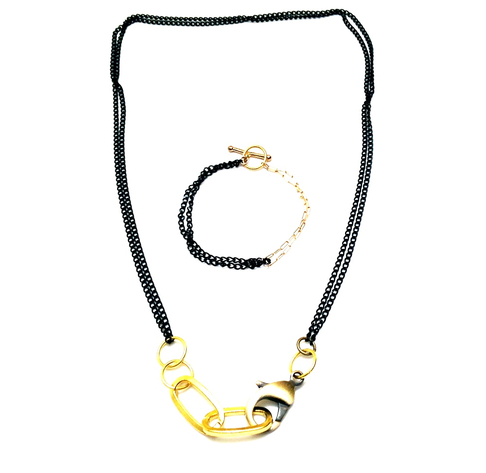 Barbara Campbell Handcrafted Jewelry Made In Brooklyn NY