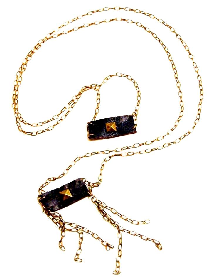 Barbara Campbell Jewelry Handmade In Brooklyn, NY