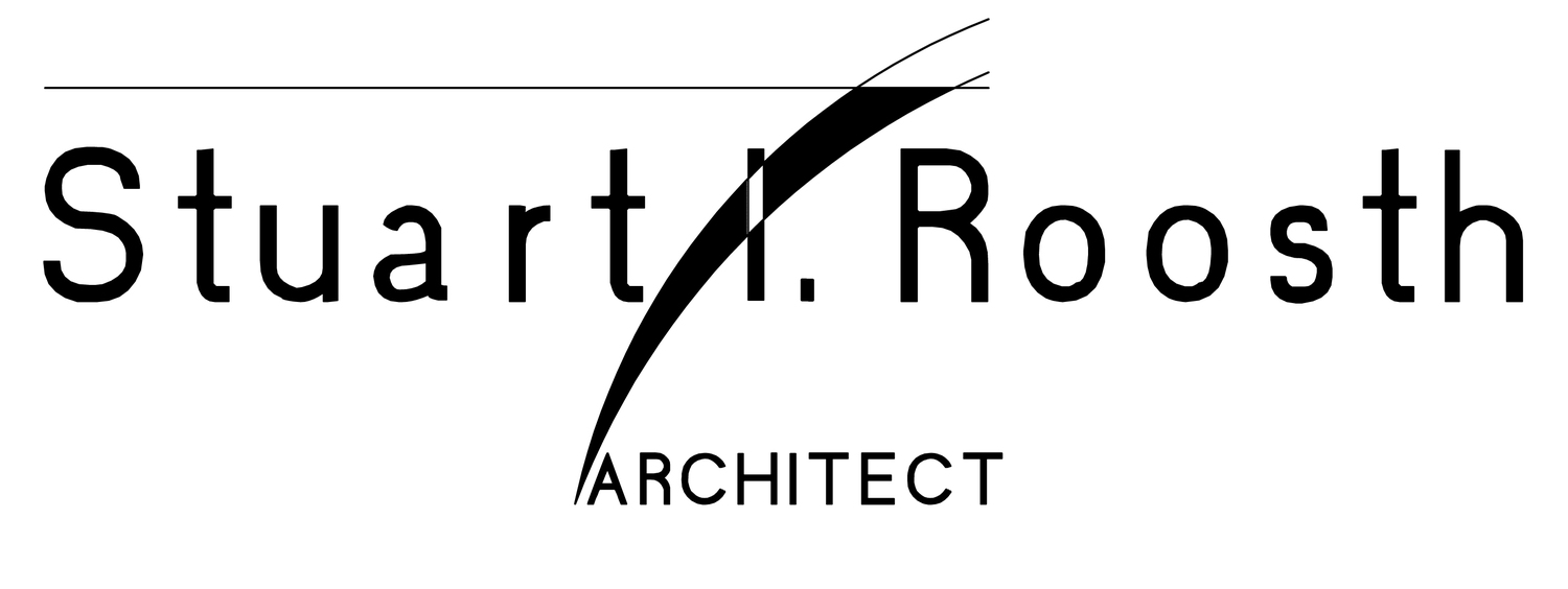 Stuart I. Roosth Architect
