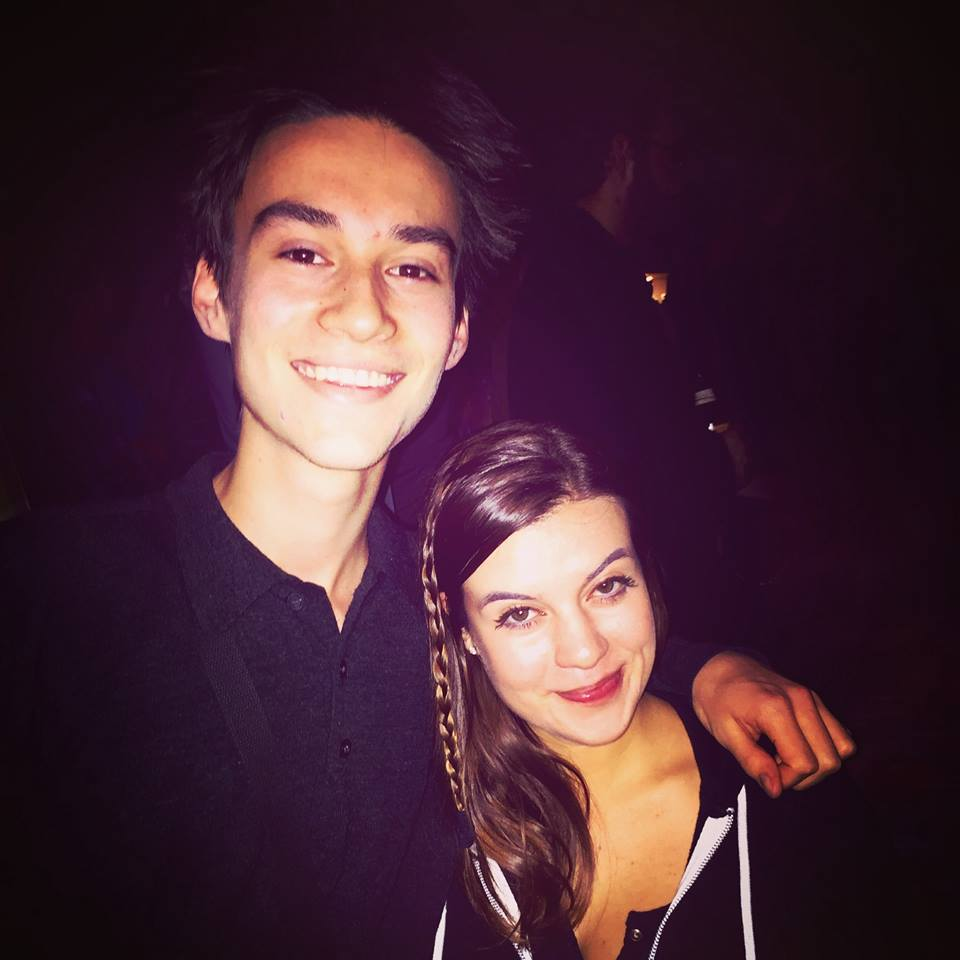 With Jacob Collier. 2015.
