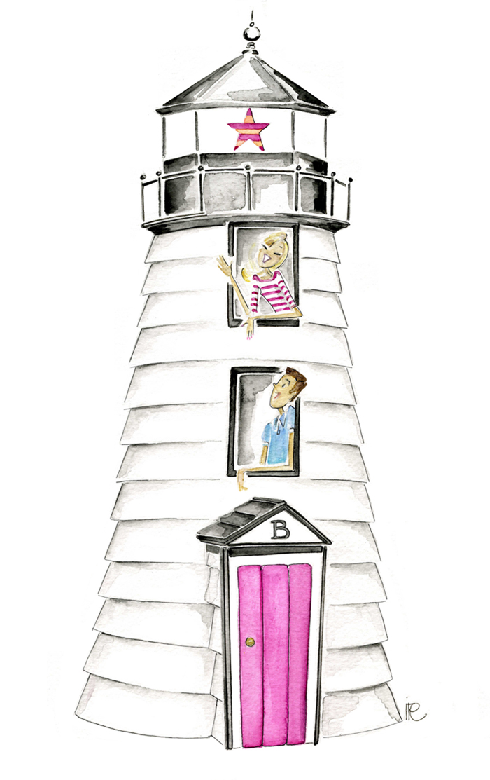 Check out our Lighthouse advice column