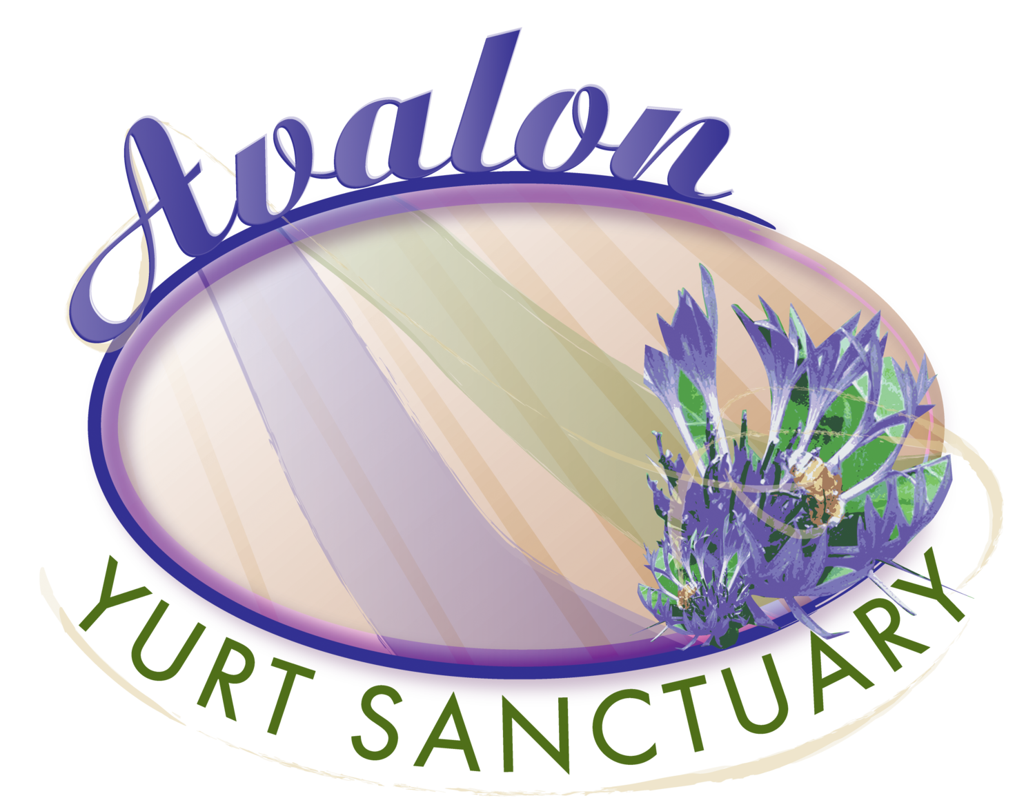 Avalon Yurt Sanctuary