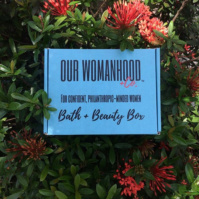 I'm proud to announce that the launch date for the bi-monthly Our Womanhood + Co. subscription luxury bath and beauty box, #OWBox , will be Monday, September 4, 2017. . The open period is Monday, September 4, 2017 - Friday, September 8, 2017. Shipments go out September 30th, 2017. . What does that mean for you? You'll have 5 days to sign-up for the inaugural subscription box. . As you may know, 100% of the net profits will be going to these four woman-led non-profit organizations over the next year: @tampacrossroads , @pacecenterforgirls (Hillsborough), @girlswithgifts , and @adoptanativeelder . . All products are sustainable, all-natural, and handmade. Each box comes with at least 5 wonderfully made items or more. . The investment is $59.99 bi-monthly/every other month. An investment going toward organizations who are making an impact and leaving imprints on their communities. . Visit the site and sign up for the email list to stay informed. #OWBox #ourwomanhood #subscriptionbox