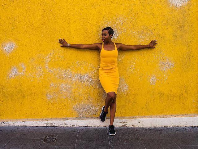 Old San Juan, Puerto Rico 🇵🇷|| Ianthia Smith of @iamianthia || Travel + Lifestyle +  Beauty #womenwhotravel