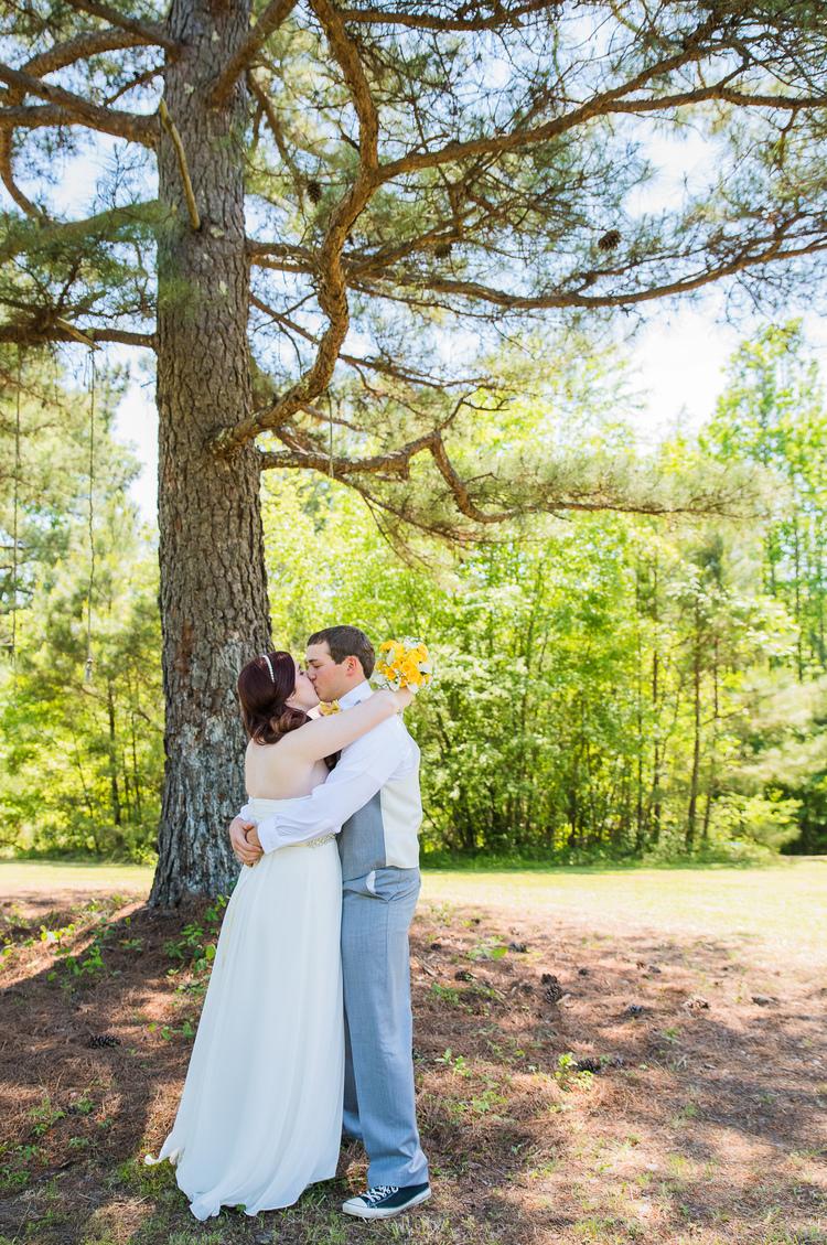 a simple backyard wedding u2014 jan shadix photography