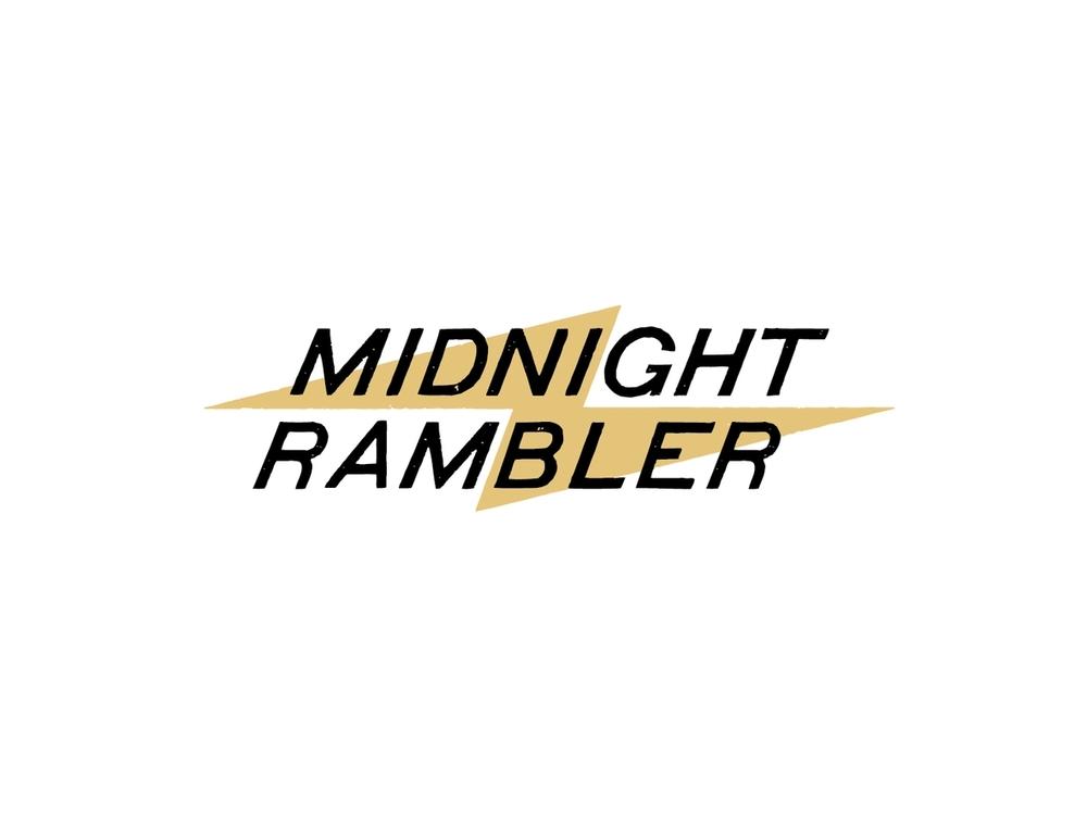 Midnight Rambler Logo