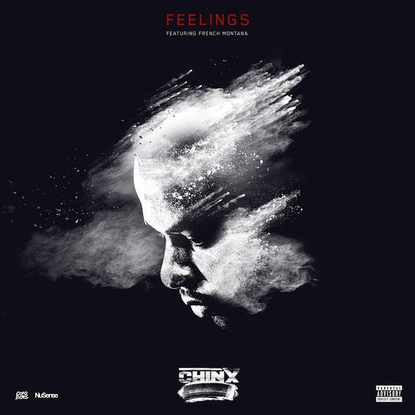 "Chinx - Feelings ""artwork """