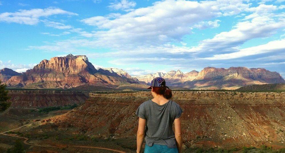 Zion National Park, Utah (September 2014)