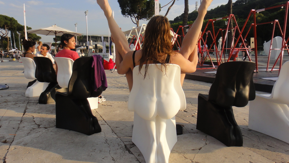 Festival de Fitness (Rome, Italy)