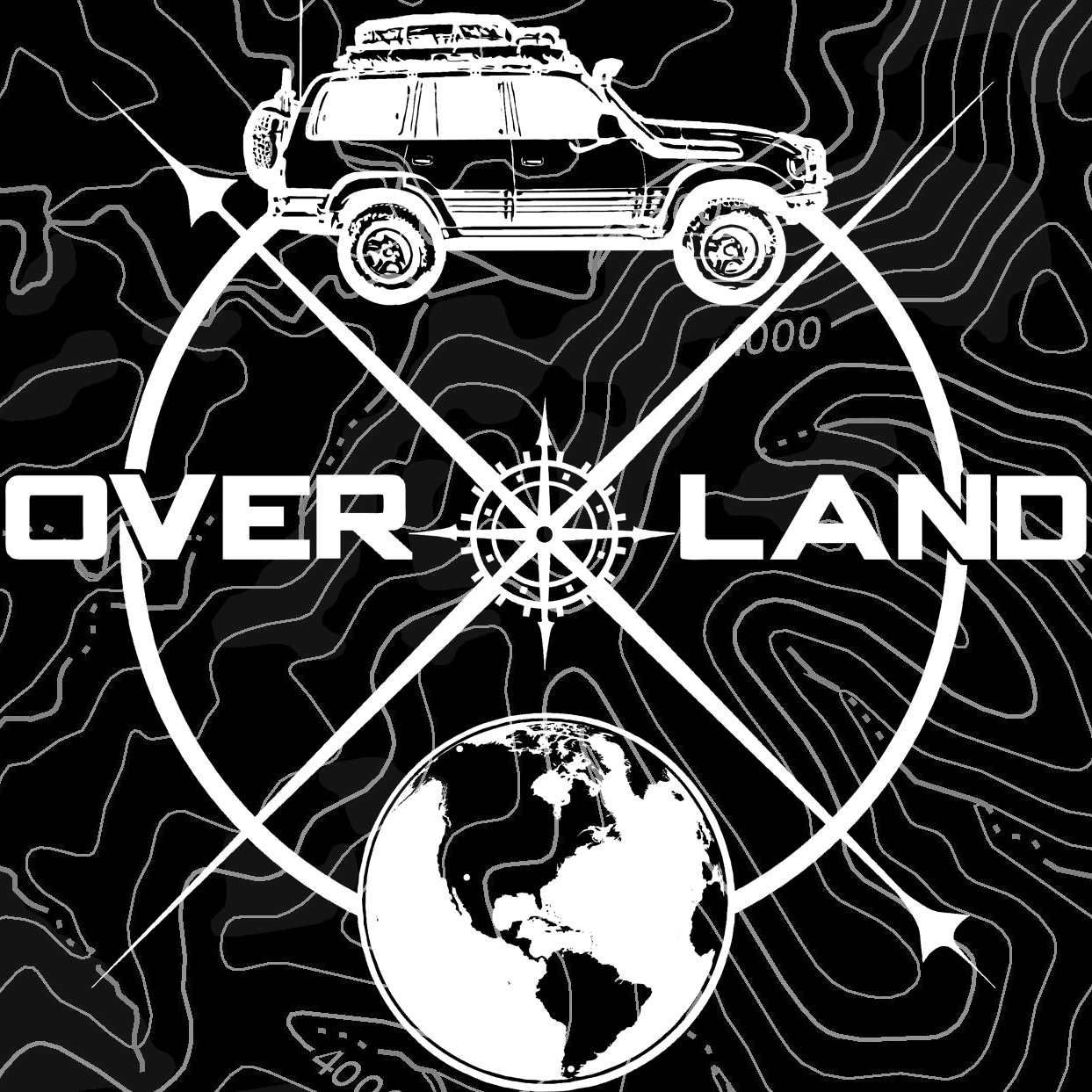 Overland The World
