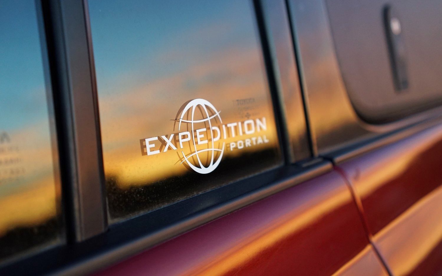4btzj 1995 Diesel 80 Overland The World Trailer Battery Wiring Questions Expedition Portal Exterior807