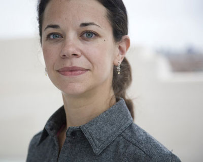 Jennifer Carpenter architect