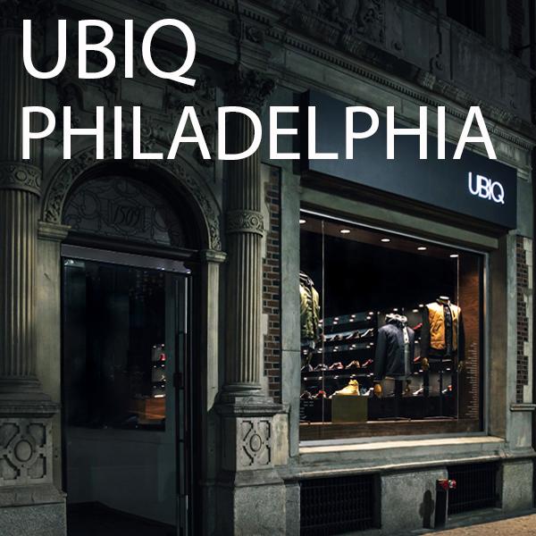 UBIQ Philly exterior