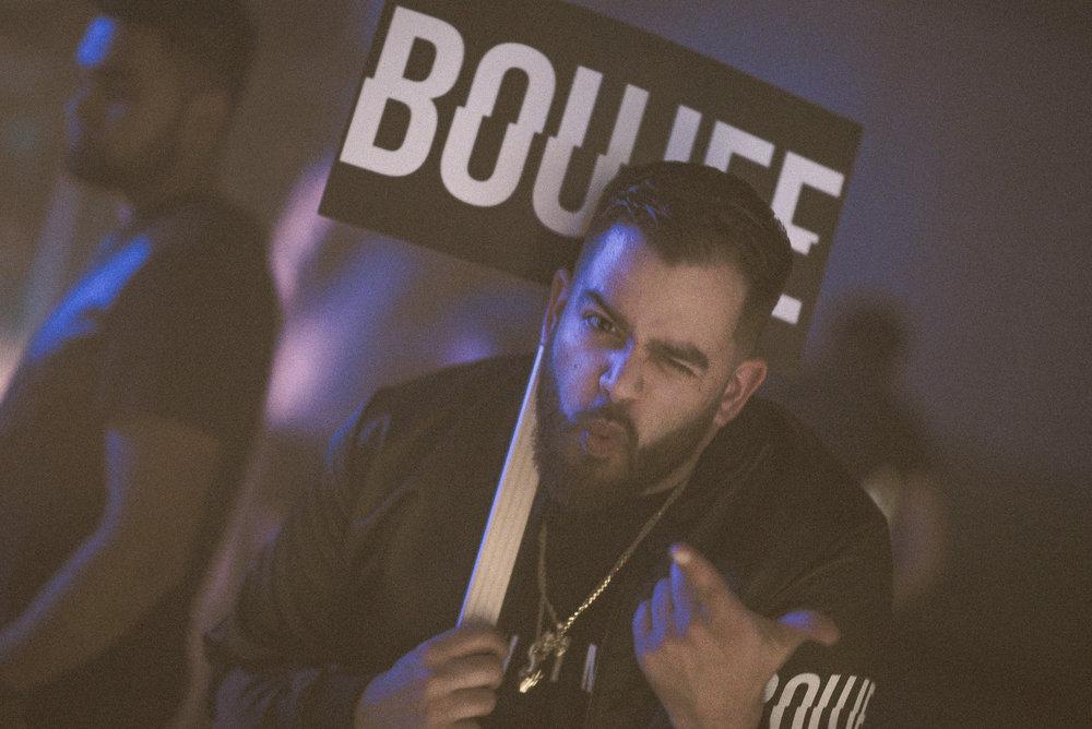 BOUJEE - 06.23.2017 - Ben Dartnell