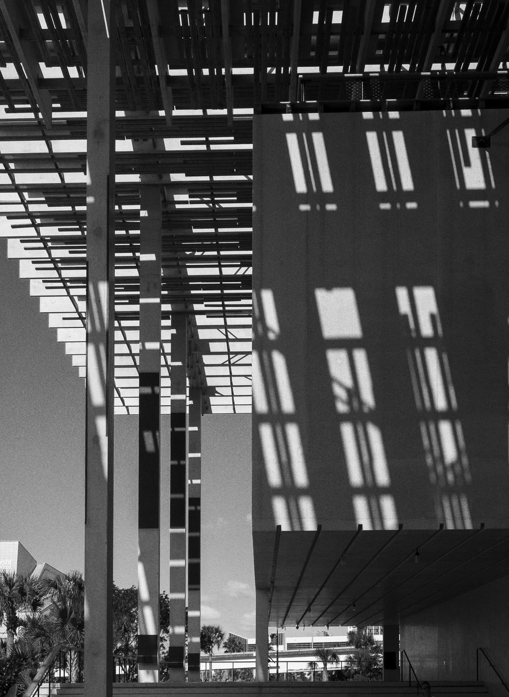 Perez Art Museum, Miami, Herzog & Demeuron