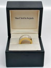 A knick knack from Van Cleef