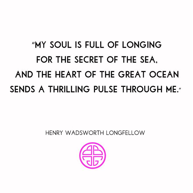 wisdom, quote, the sea, budhagirl