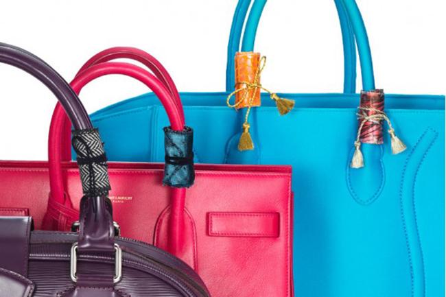 BudhGril, Detentes, Bag Charm