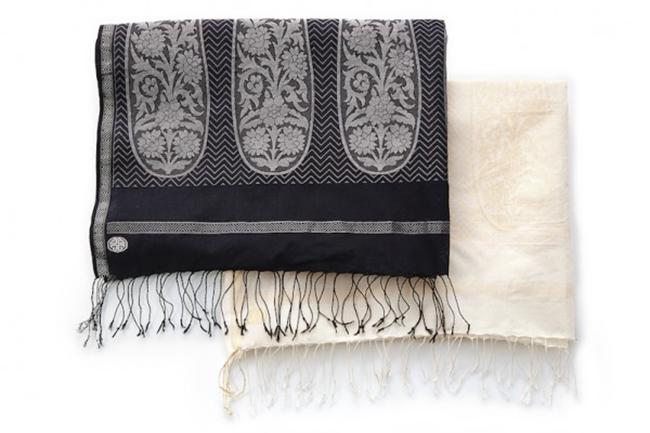 budhagirl, shawl