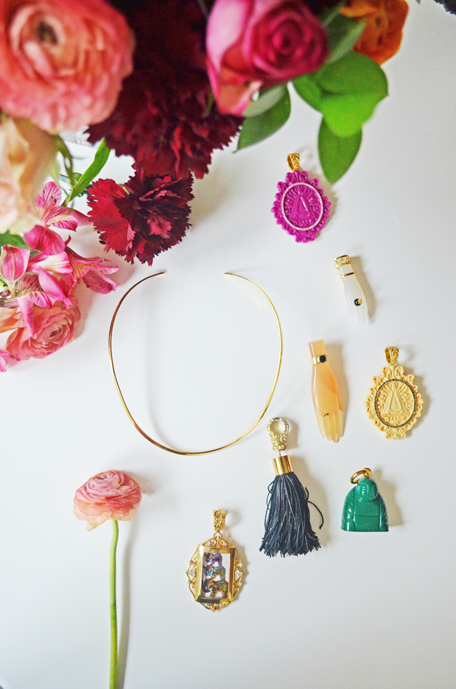 "There is nothing that we love more than a piece that is easy, powerful and versatile. Enter our ""BuDhaGirl must-have"" the Torque. You can wear it by itself or add a BuDhaGirl pendant for a different look.  These classic neckpieces have been around since at least the 6th century B.C.E. Brilliantly simple in shape, the BuDhaGirl Torque conforms to your neck, and its so light you will forget you are wearing it. Crafted of a single piece of stainless steel hand-dipped in 18kt gold, our Torque is a must have for any great wardrobe.  Mindful Glamour Ritual: Pause..Know that you radiate energy and warmth when you are in the present...Go. Be it. Thought: The release of long-held beliefs even for brief moments will help you see the world in a completely different light."