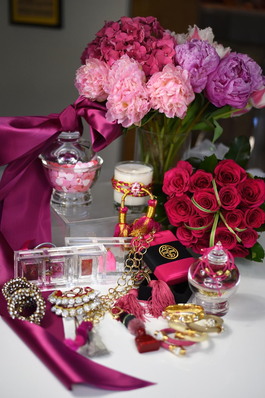 BuDhaGirl, Valentine's, Love