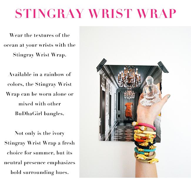 Shop Stingray Wrist Wraps