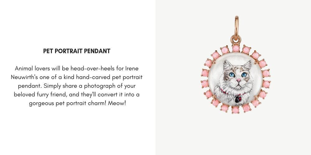 Pet Pendant