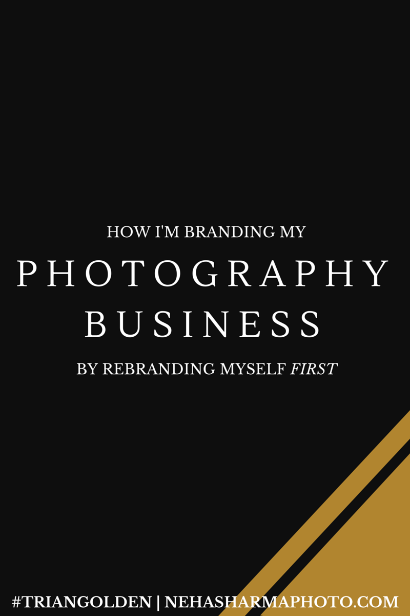 photography business branding